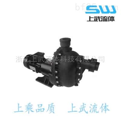 ZBF型自吸塑料磁力泵  增强聚丙烯塑料磁力泵