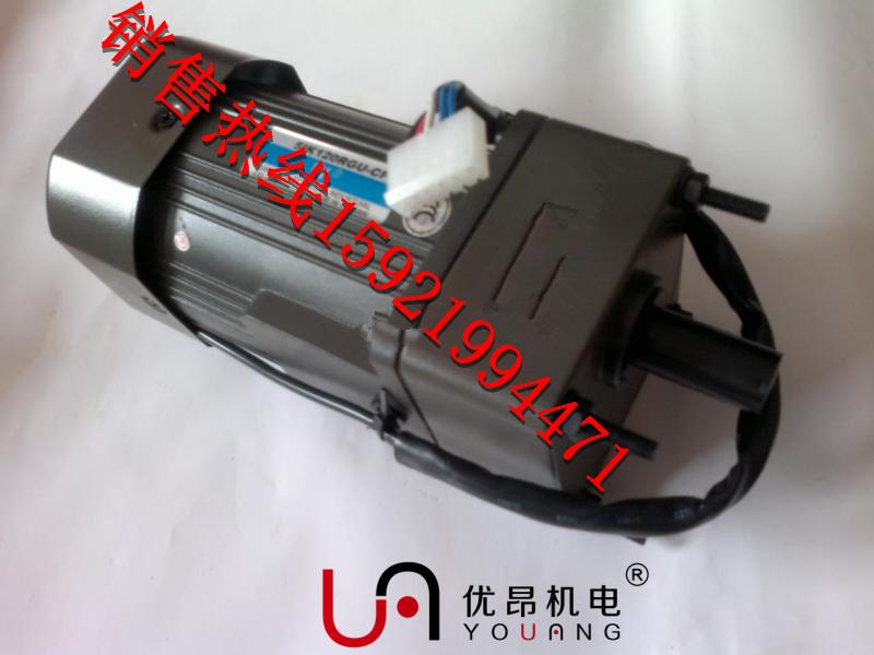 小型调速刹车马达3IK15RGN-CM参数
