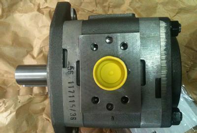 齿轮油泵_吉林福伊特『油泵
