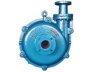 厂家直销40ZJ-17耐磨耐腐高效渣浆泵
