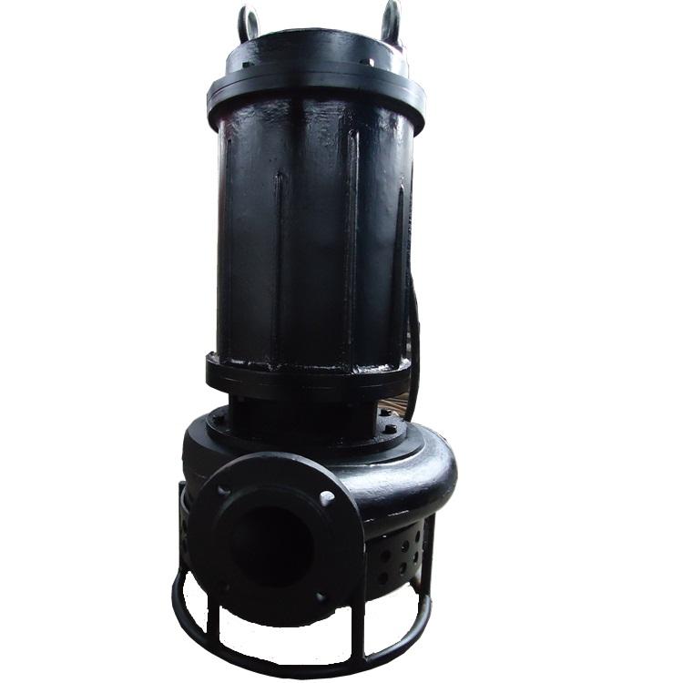 耐磨潜水渣浆泵 耐高温排渣泵