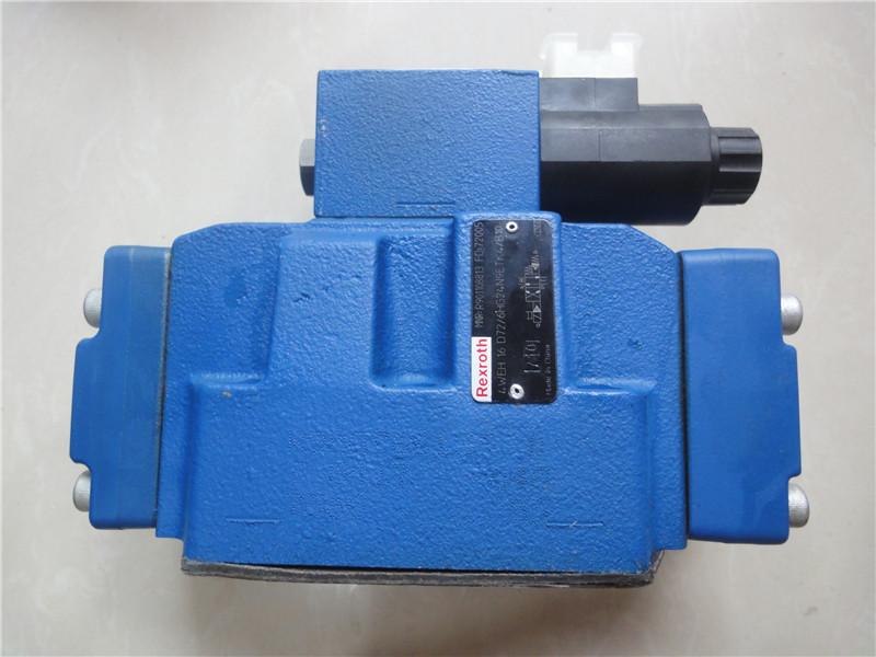 REXROTH电液换向阀H-4WEH25C6X/6HG24N9TK4