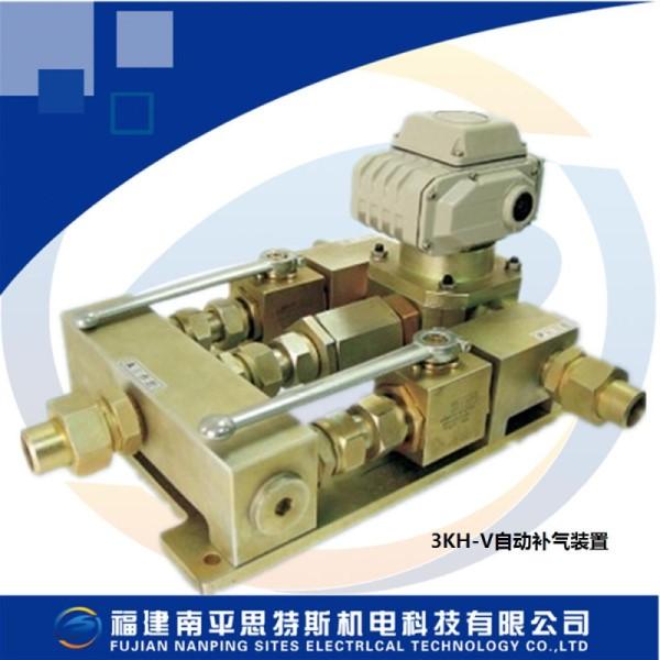 3KH-V-15自动补气装置