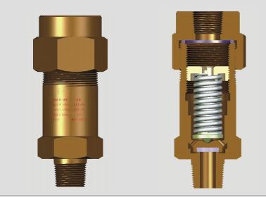 生产厂家 安全阀11GG18MN-TF