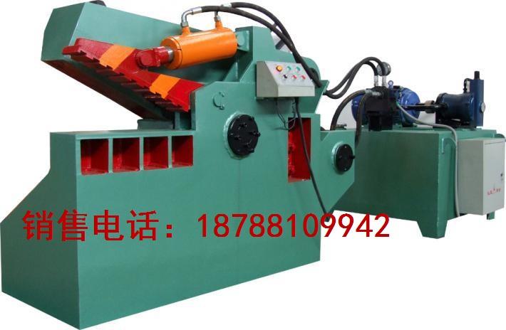 云南昆明哪有卖废铁金属剪切机的厂家