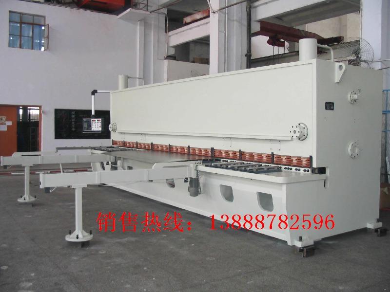 云南昆明6米大型闸式剪板机价格