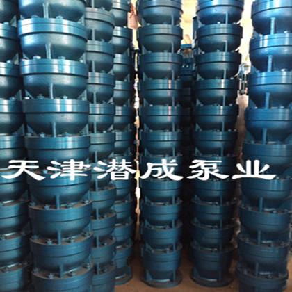 天津井用热水深井泵厂家-200米扬程温泉潜水泵价格