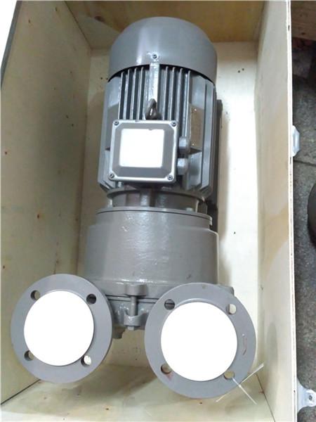 SIHI真空泵LEMC250配气水分离器、电磁真空带充气阀、医用集污罐