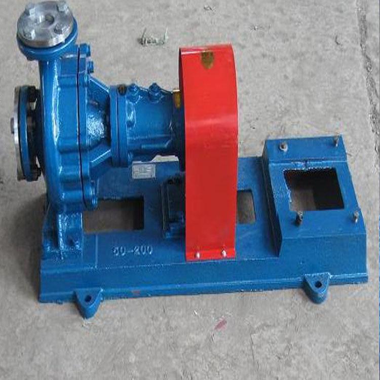 江苏风冷式导热油泵供应商