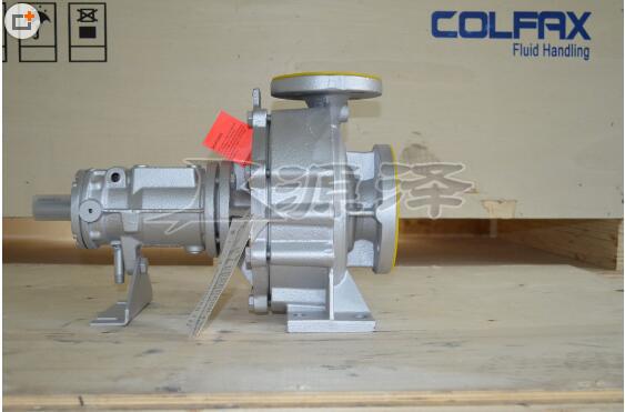 allweiler热媒离心泵 NTT导热油泵