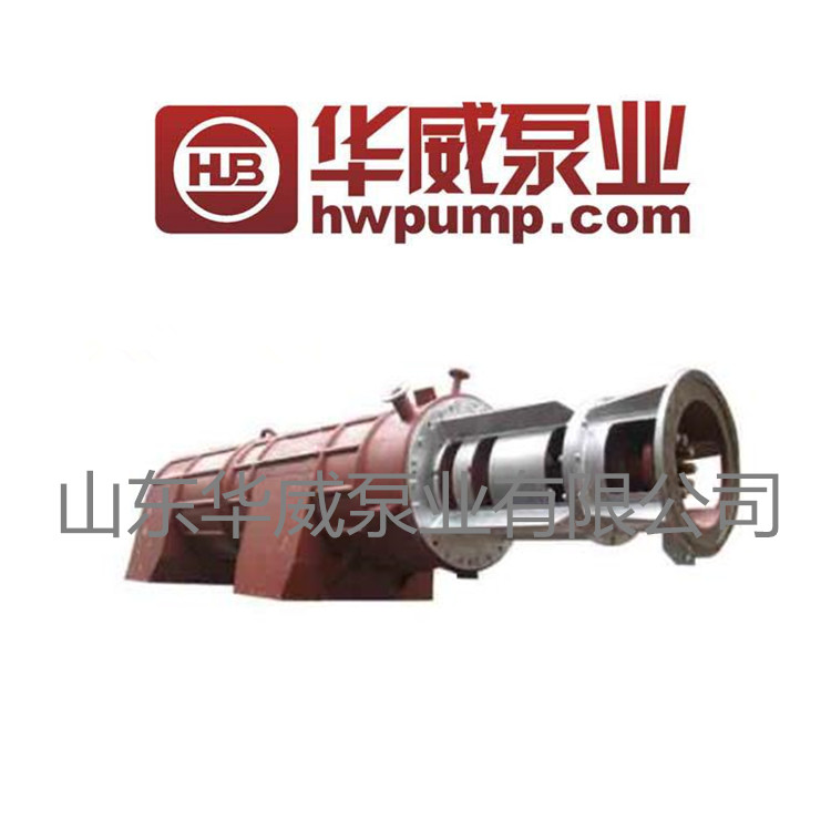 山东华威 轴流泵 RYB1400-4.6