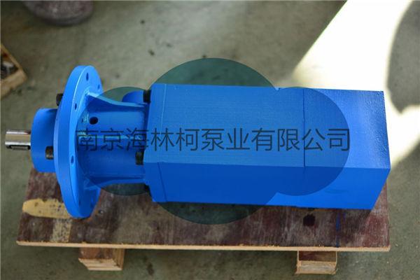 KNOLL科诺KTS32-64-T螺杆泵KTS25-38-T-G