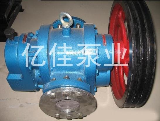 LC系列罗茨泵