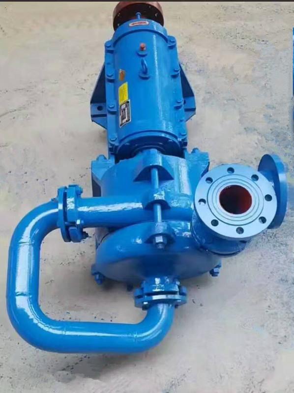 ZJE-Ⅱ压滤机入料泵