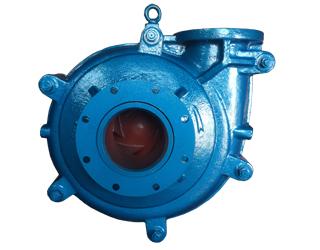 石家庄直销6/4D-AHR耐磨橡胶渣浆泵 耐磨渣浆泵