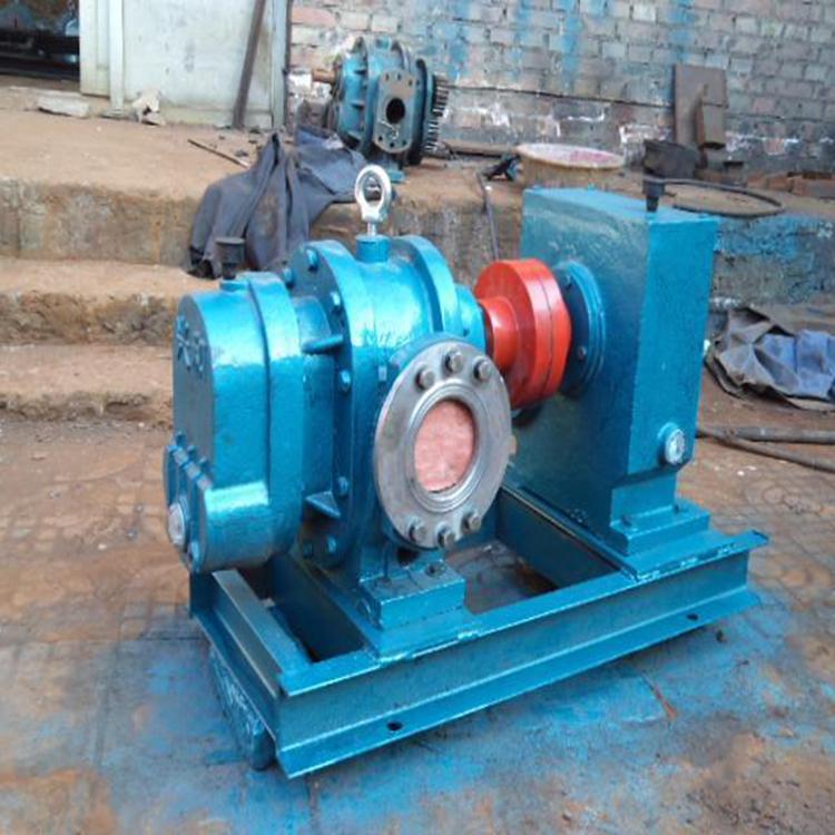 优质罗茨泵恒烨生产减速机罗茨油泵