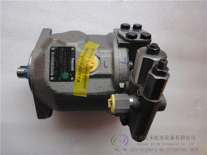 力士乐电控泵SYDFEE-2X/071R-PPA12N00-0000-A0A0VX3