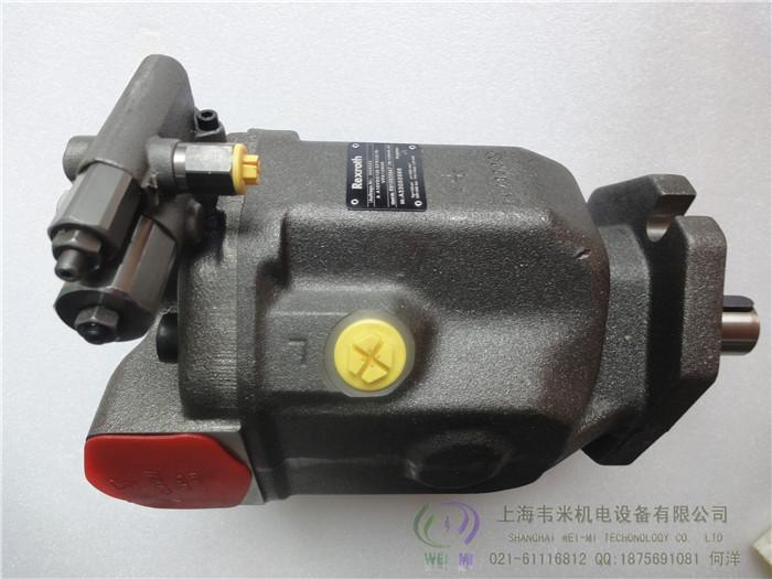 REXROTH电控输油泵SYDFEE-2X/045R-PPA12N00-0000-A0A0VX2