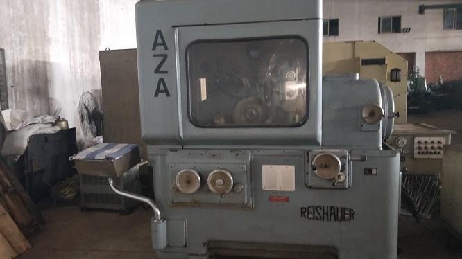 瑞士AZA330磨齿机 二手330磨齿机
