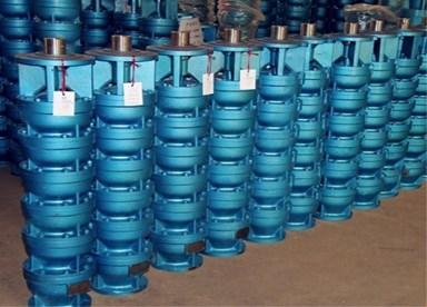 天津耐高温125度高品质热水深井泵价格