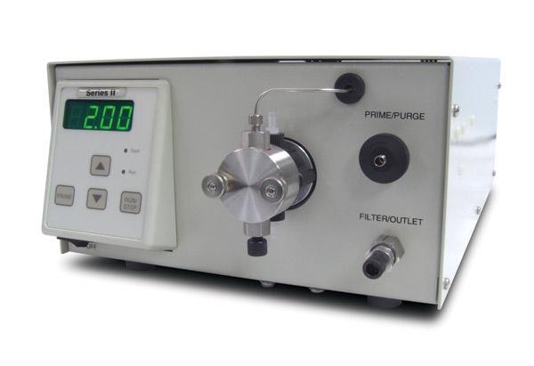 琛航代理Series Ⅱ型催化剂反应装置加料柱塞泵