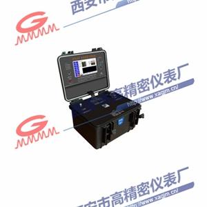便携式全自动压力检定系统
