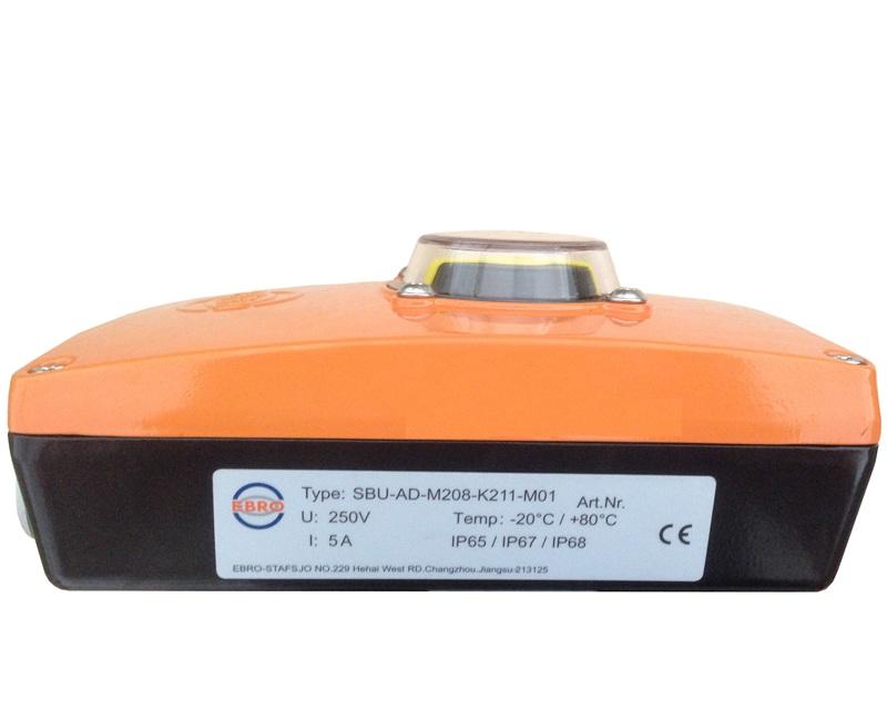 EBRO限位开关SBU-AD-M208-K211-M01