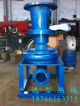 管道式耐磨泥砂泵|管道增压泵厂家