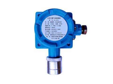 井下作业CH4气体报警器煤矿有害气体检测器