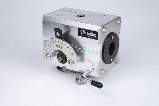 南洋电工排线器绕线器精密光杆排线器