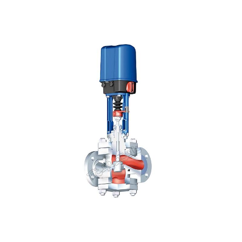 ARI-STEVI 472 高性能 多种类 最高压力PN160的控制阀