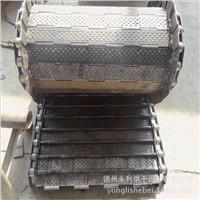直销碳钢链板   304不锈钢链板    输送链板