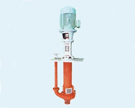 YZ系列渣浆泵