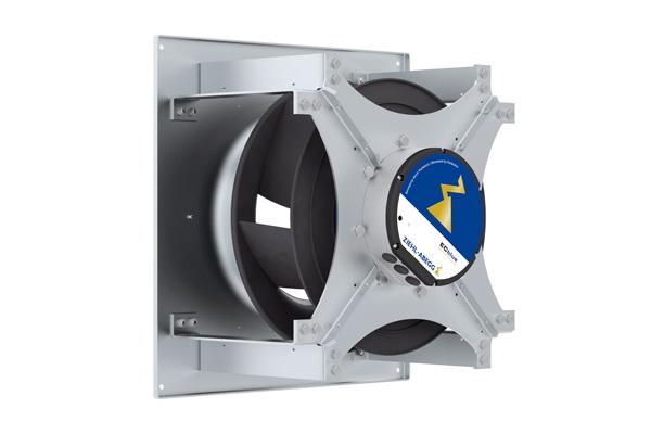 RH28M-2DK.3F.1R西门子直流屏配套风机RH28M-2DK.3F.1R现货