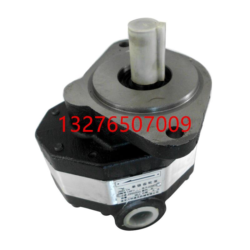 CB-FC32/40液压泵 齿轮泵 铁泵 工程机械泵