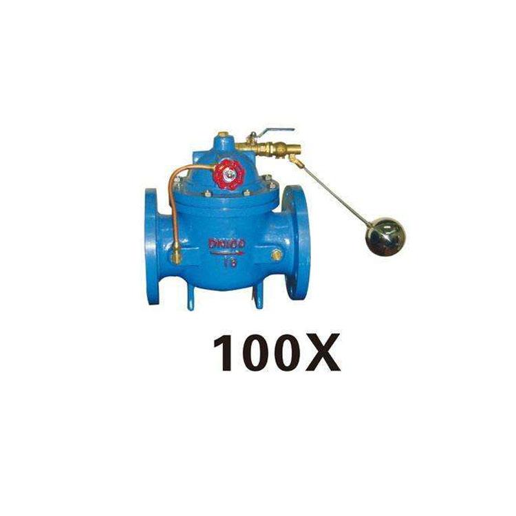 水池箱遥控浮球阀厂家巧妙设计低压开启