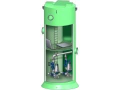 上海科雷一体化预制泵 你�真以�樽约菏嵌闪私僬�