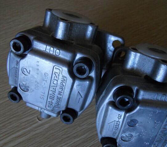 首推�u津SHIMADZU�X�泵SGP1-25D2H1-R