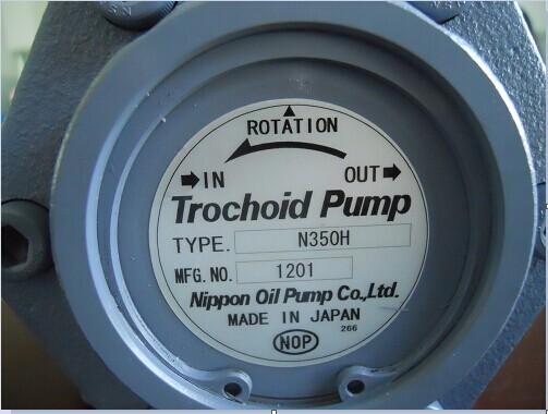 力�]日本NOP油泵TOP-212HBMVD