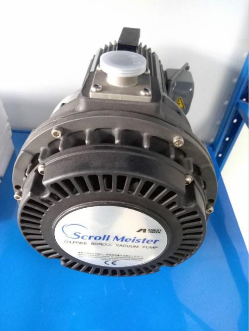 西安 真空泵 气泵 无油真空泵 无油涡旋式 真空泵机组