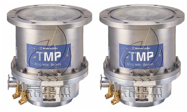 岛津TMP-1103MPC真空设备泵保养二手磁悬浮分子泵