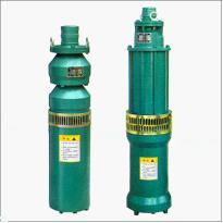 QS型水式潜水泵