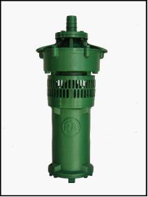 QY型油式潜水泵