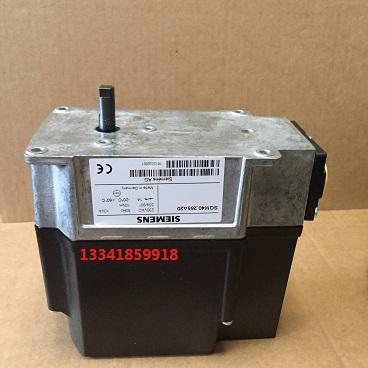 西门子SQM41.241A21电动执行器