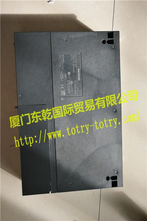 6ES7 417-4XT05-0AB0电机