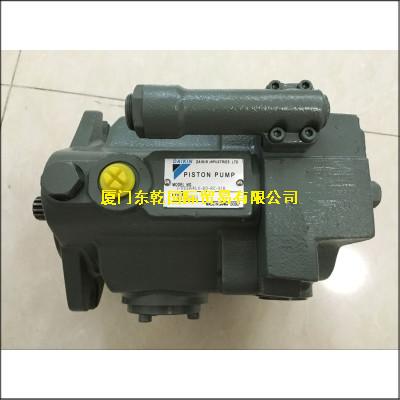 J-V23A4LX-80-RC-X18大金液压泵
