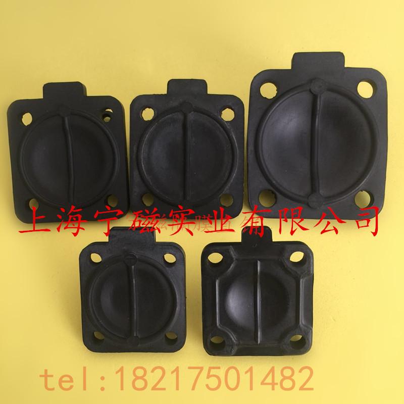 溴化锂空调压缩机膜片DN20橡胶膜片橡胶隔膜垫片NDV膜片阀门膜片