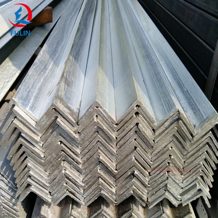 供应黄河特钢国网角钢 电力铁塔用济钢角钢