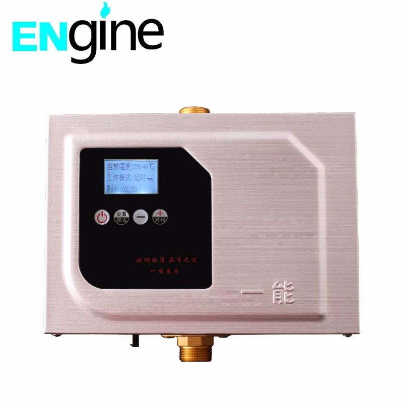 家用热水循环水泵一能优势