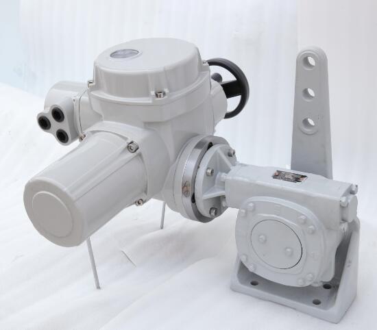 扬州高能角行程电动执行器